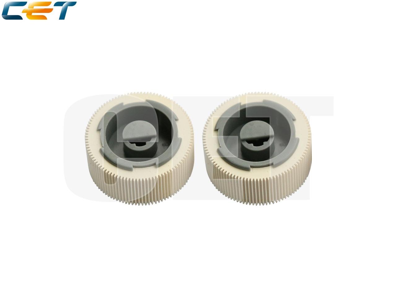 Комплект роликов 40X4308 для LEXMARKT650/T652/T654/X651/X652/X654/X656/X658 (CET), 2 шт/компл,CET5894