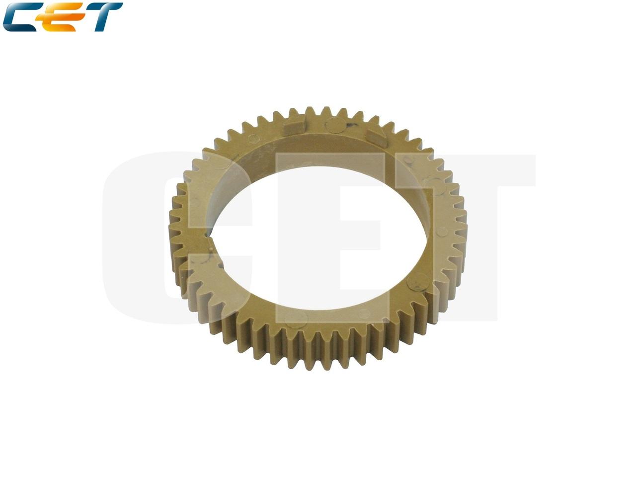 Шестерня привода тефлонового вала 52T FU6-0736-000 дляCANON iR5070/6570 (CET), CET2768