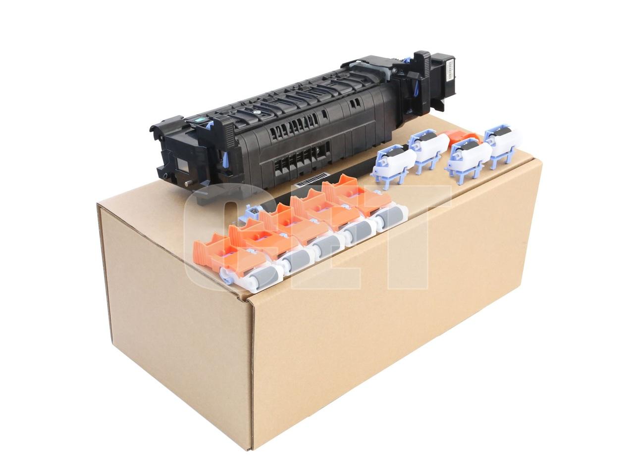 Ремонтный комплект J8J88-67901 для HP LaserJet EnterpriseMFP M631dn/632h/633fh/633z (CET), CET441004U