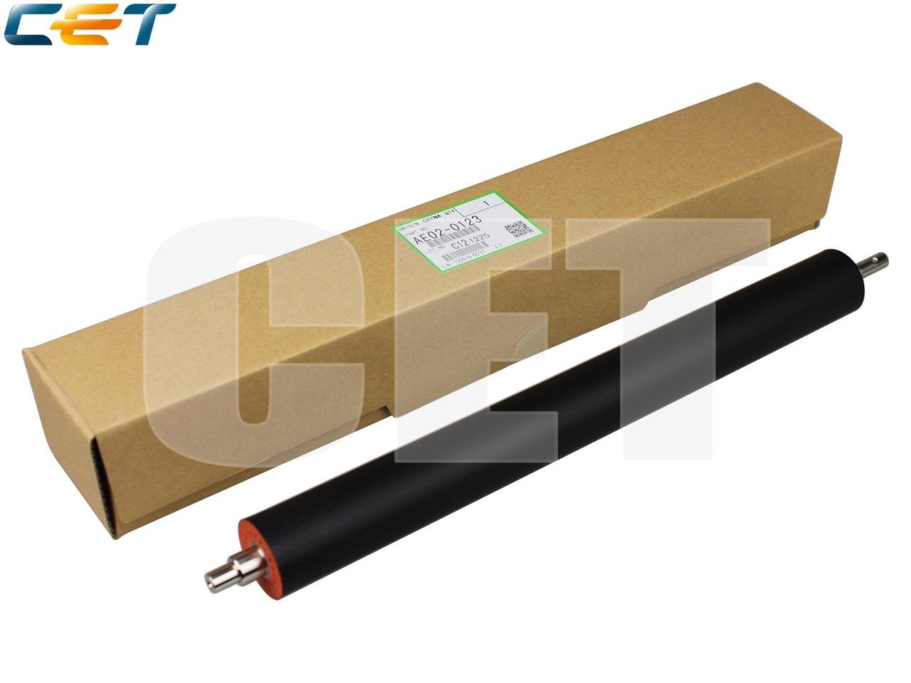 Резиновый вал AE02-0123, AE02-0125 для RICOH Aficio2035/2045 (CET), CET6031