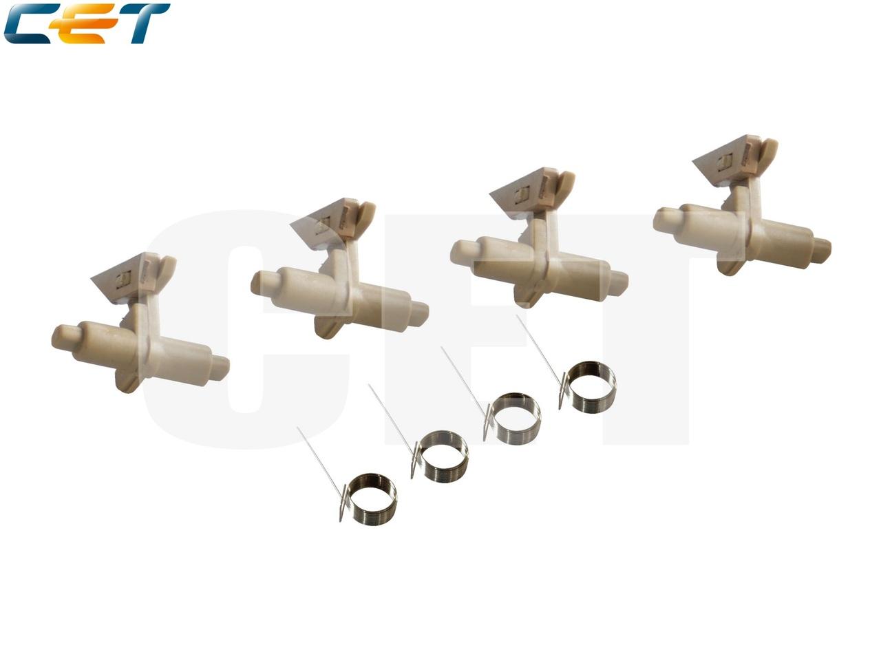 Сепаратор тефлонового вала с пружиной 2A820360 дляKYOCERA FS-1000/1010/1018/1020/1030D/1100/1300D (CET),CET7822