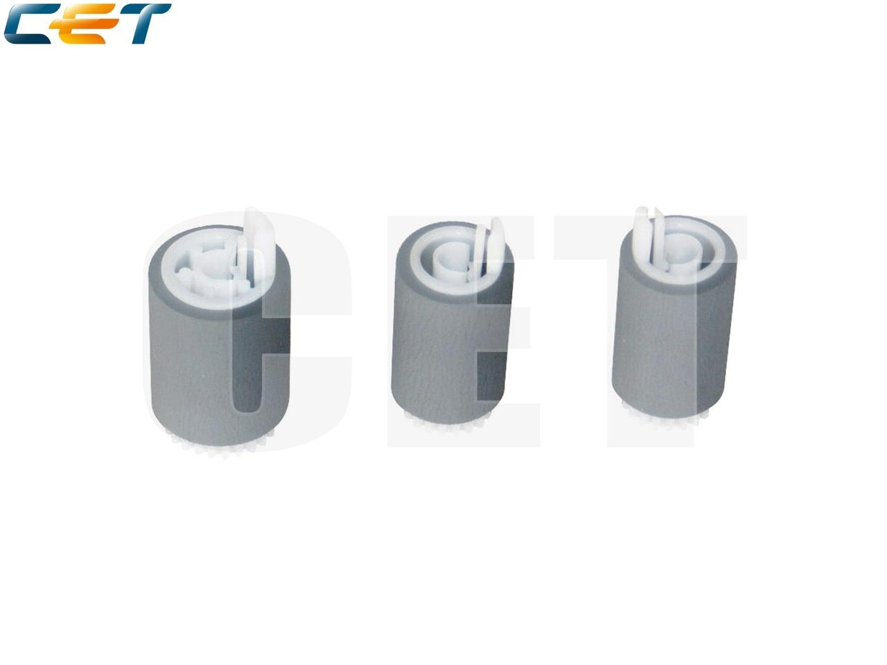 Комплект роликов FF5-4552-020 (2 шт.), FF5-4634-020 (1 шт.)для CANON iR2200/2800/3300/3320 (CET), CET5005