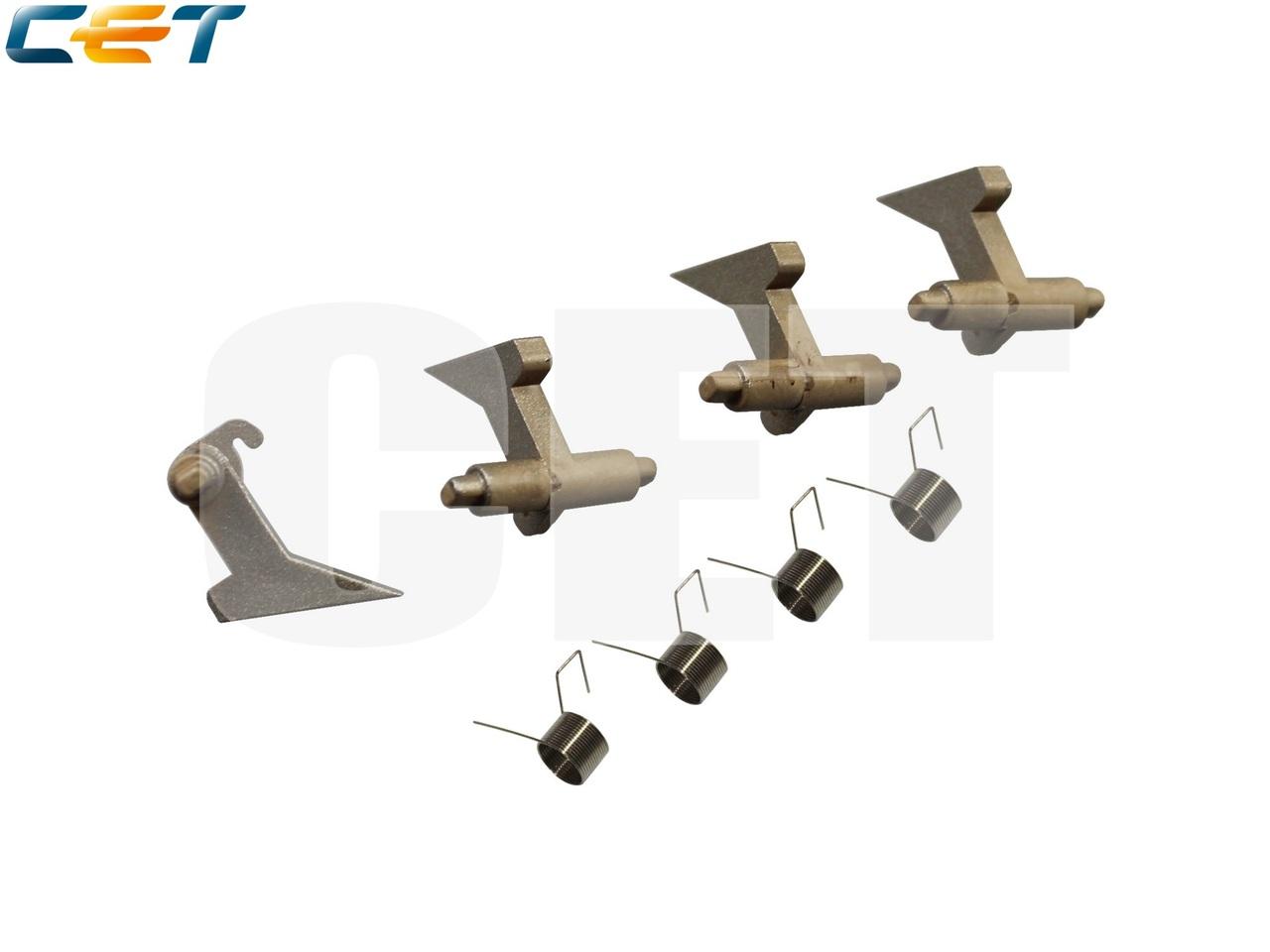 Сепаратор тефлонового вала с пружиной 2A820530 дляKYOCERA FS-2000D/3900DN/4000DN/2020D/3920DN/4020DN(CET), CET4009