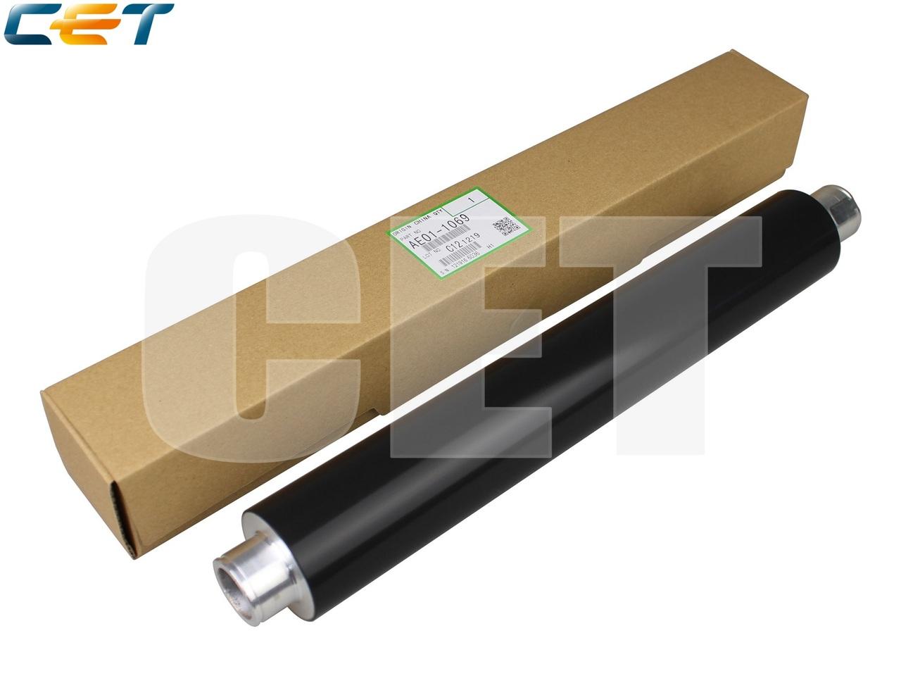 Тефлоновый вал (Long Life) AE01-1069 для RICOH Aficio1060/1075 (CET), CET6036