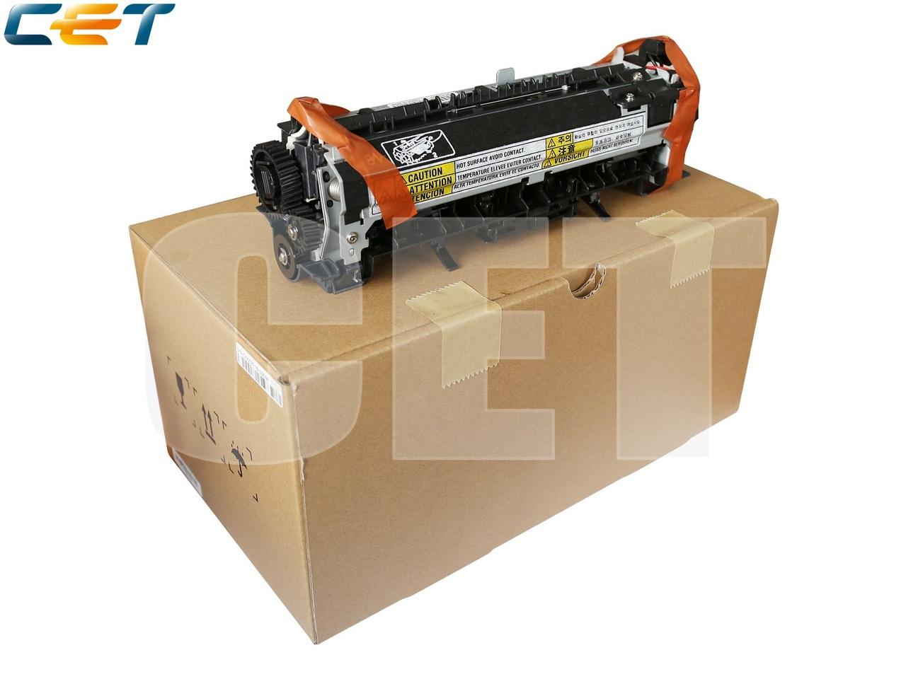 Фьюзер (печка) в сборе RM2-5796-000 для HP LaserJetEnterprise MFP M630 (CET), CET2552