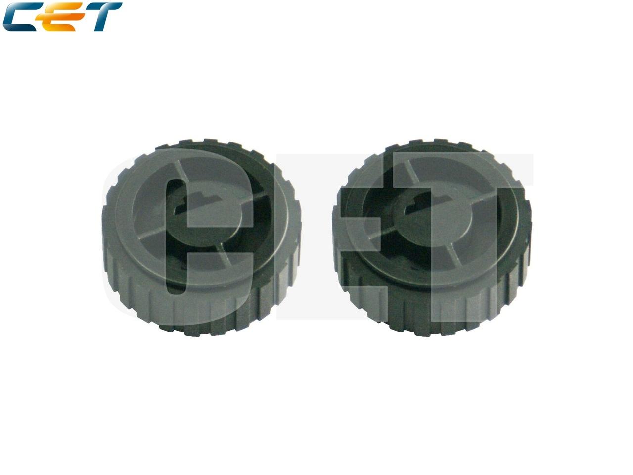 Ролики подачи правые 40X5451-black для LEXMARKE260D/E260DN/E360D/E360DN/E460N/E460DN (CET), 2шт/компл, CET3751