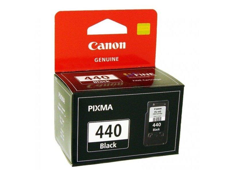 Картридж Canon PIXMA MG2140/3140 (O) PG-440, BK
