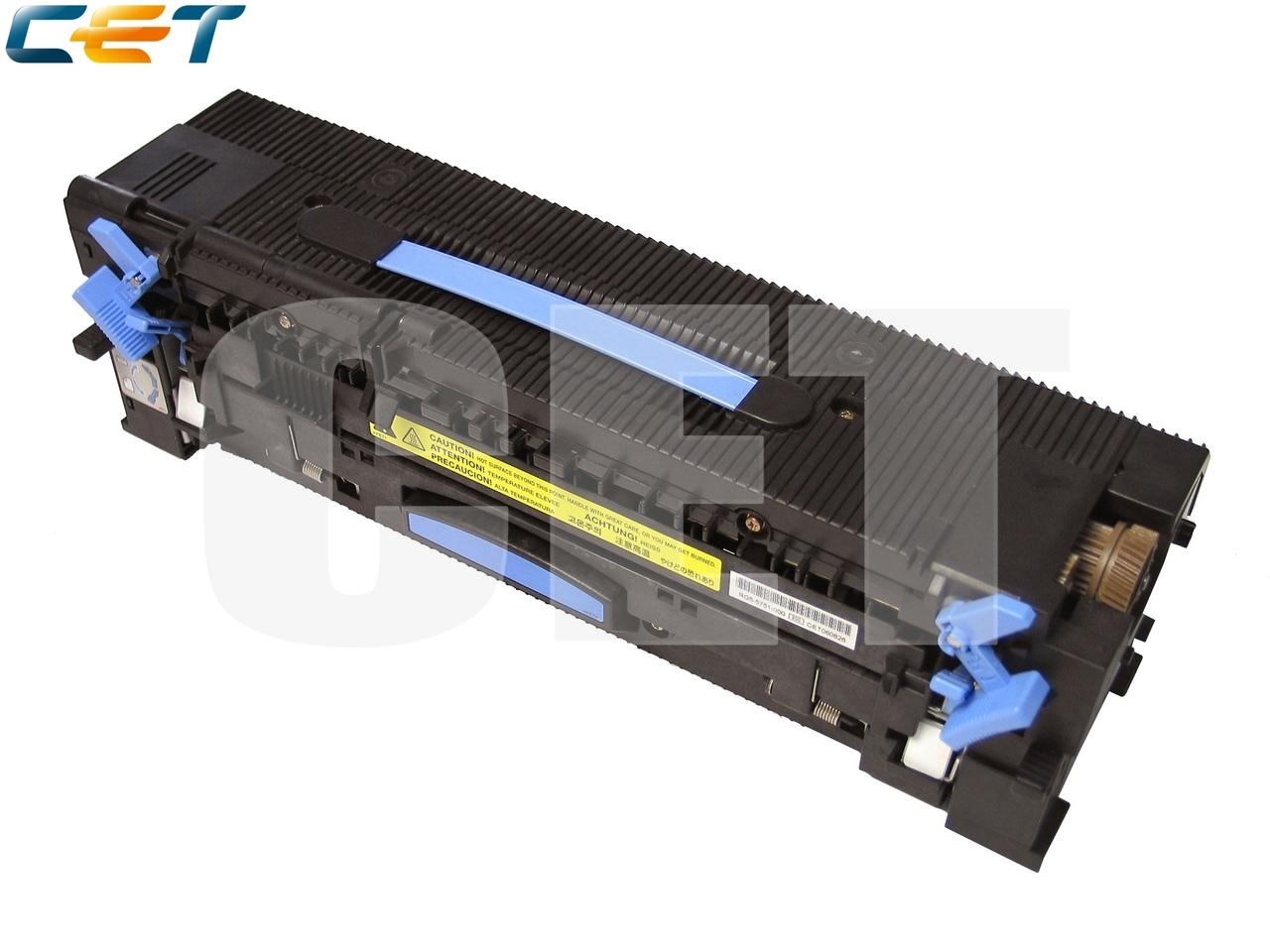 Фьюзер (печка) в сборе RG5-5751-000 для HP LaserJet9000/9040/9050 (CET), CET0715