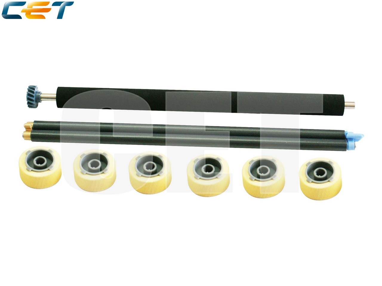 Комплект роликов 40X5852 (1 шт.), 40X1886 (1 шт.), 40X4308 (6шт.) для LEXMARK T650/T652/T654/X651/X652/X654/X656/X658(CET), CET5988