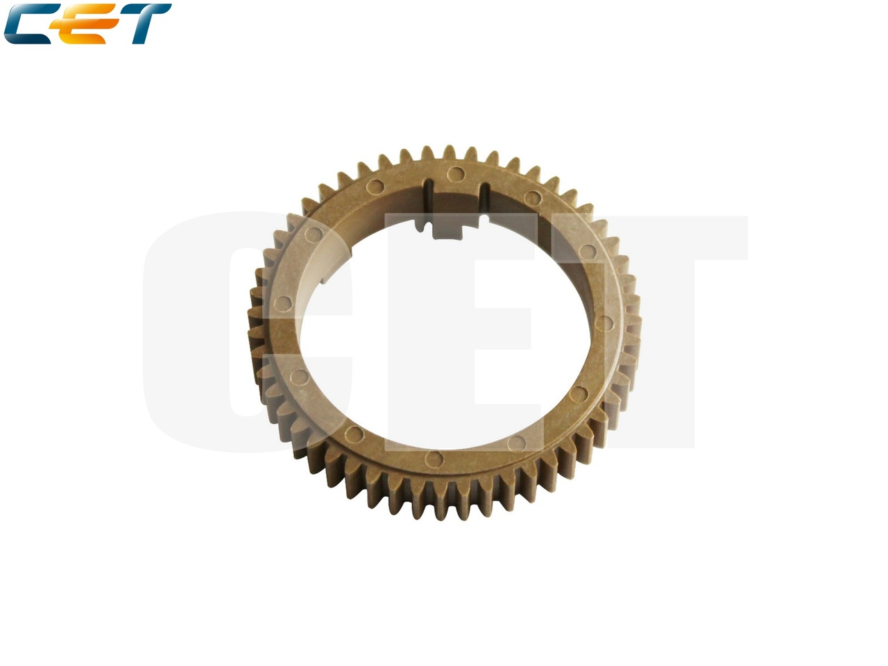 Шестерня привода тефлонового вала 52T FU7-0525-000 дляCANON iR5055/5065/5075 (CET), CET6681