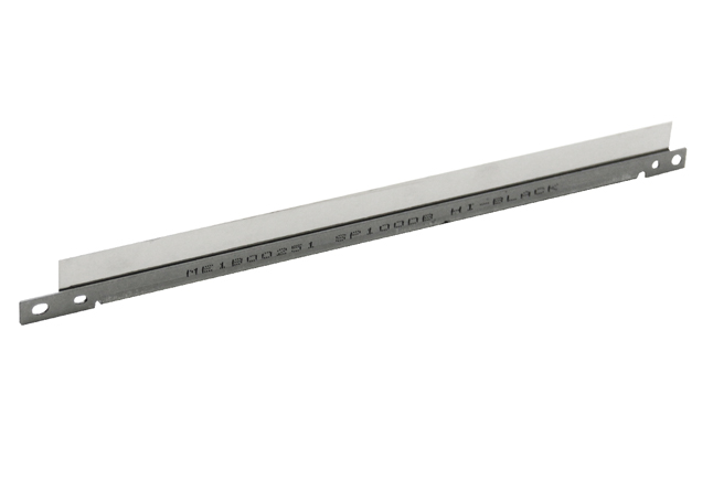 Дозирующее лезвие (Doctor Blade) Hi-Black для Ricoh SP100/200/201/202