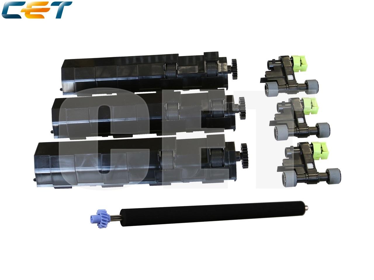 Комплект роликов 40X7706 для LEXMARKMX710/MX711/MX810/MX811/MX812/MS810/MS811/MS812(CET), CET2866