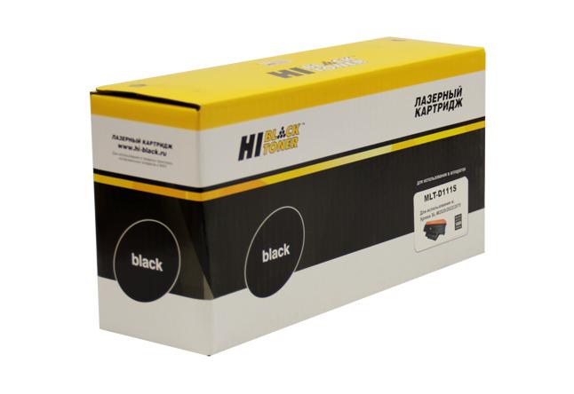 Картридж Hi-Black (HB-MLT-D111S) для SamsungSL-M2020/2020W/2070/2070W, 1K (новая прошивка)