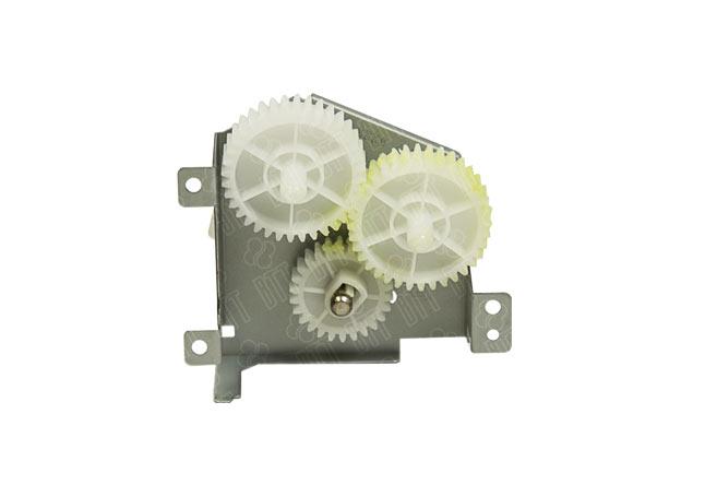 Привод узла выхода бумаги HP LJ P2035 (O) RM1-6447-000CN