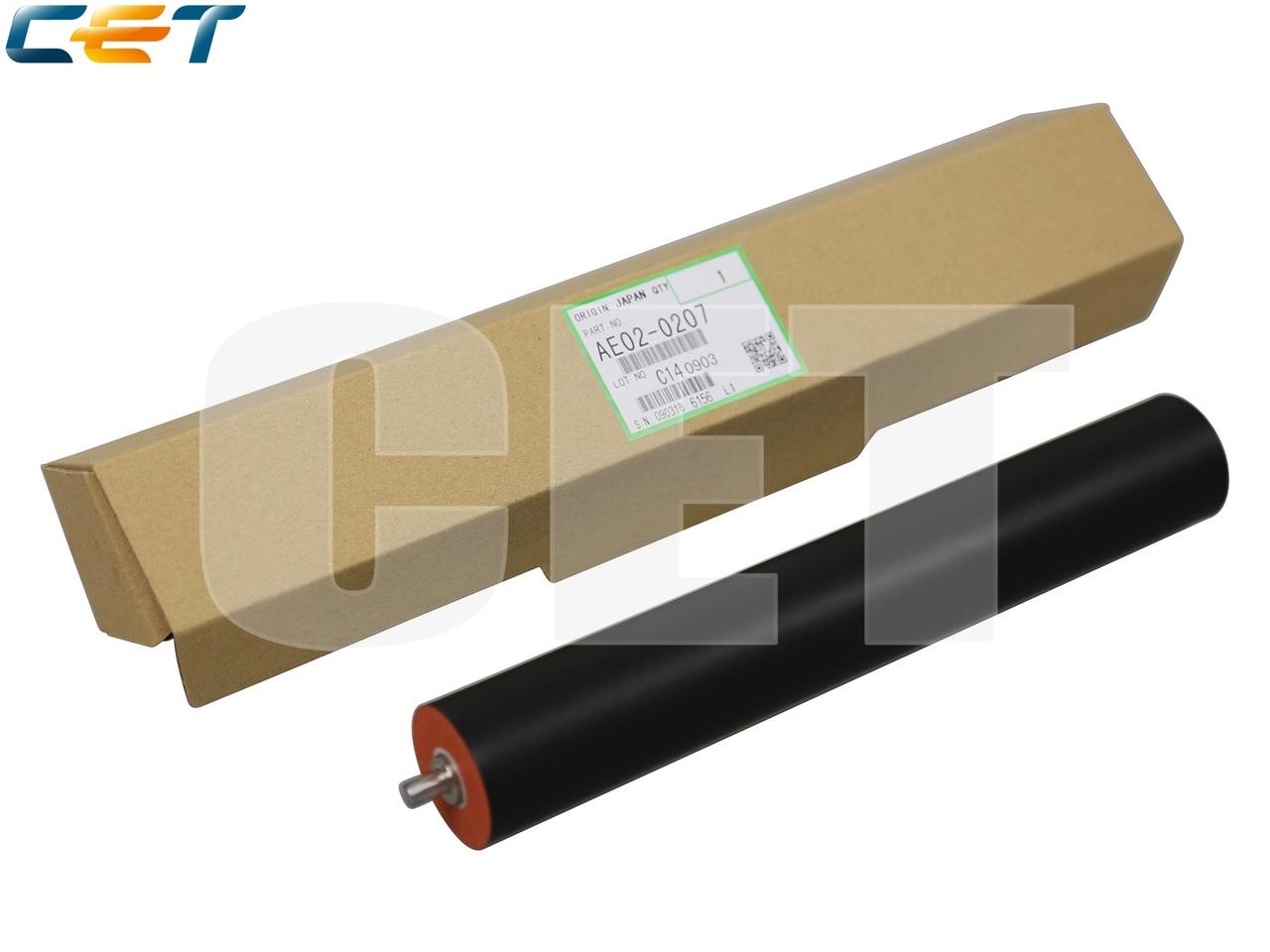 Резиновый вал AE02-0207 для RICOH AficioMP301SP/MP301SPF (CET), CET6156