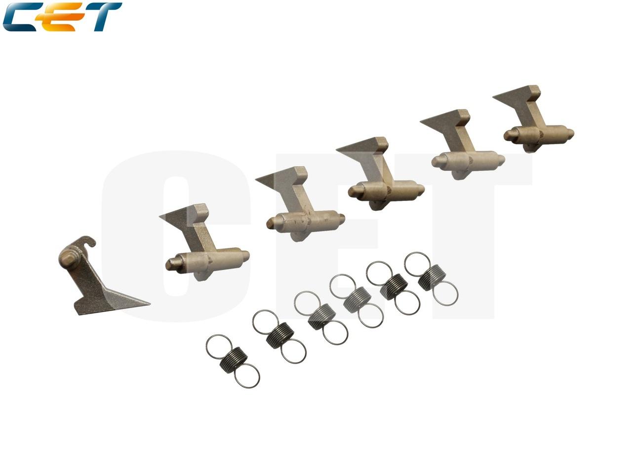 Сепаратор тефлонового вала с пружиной 2C920190 дляKYOCERA KM-2540/2560/3040/3060 (CET), CET7827