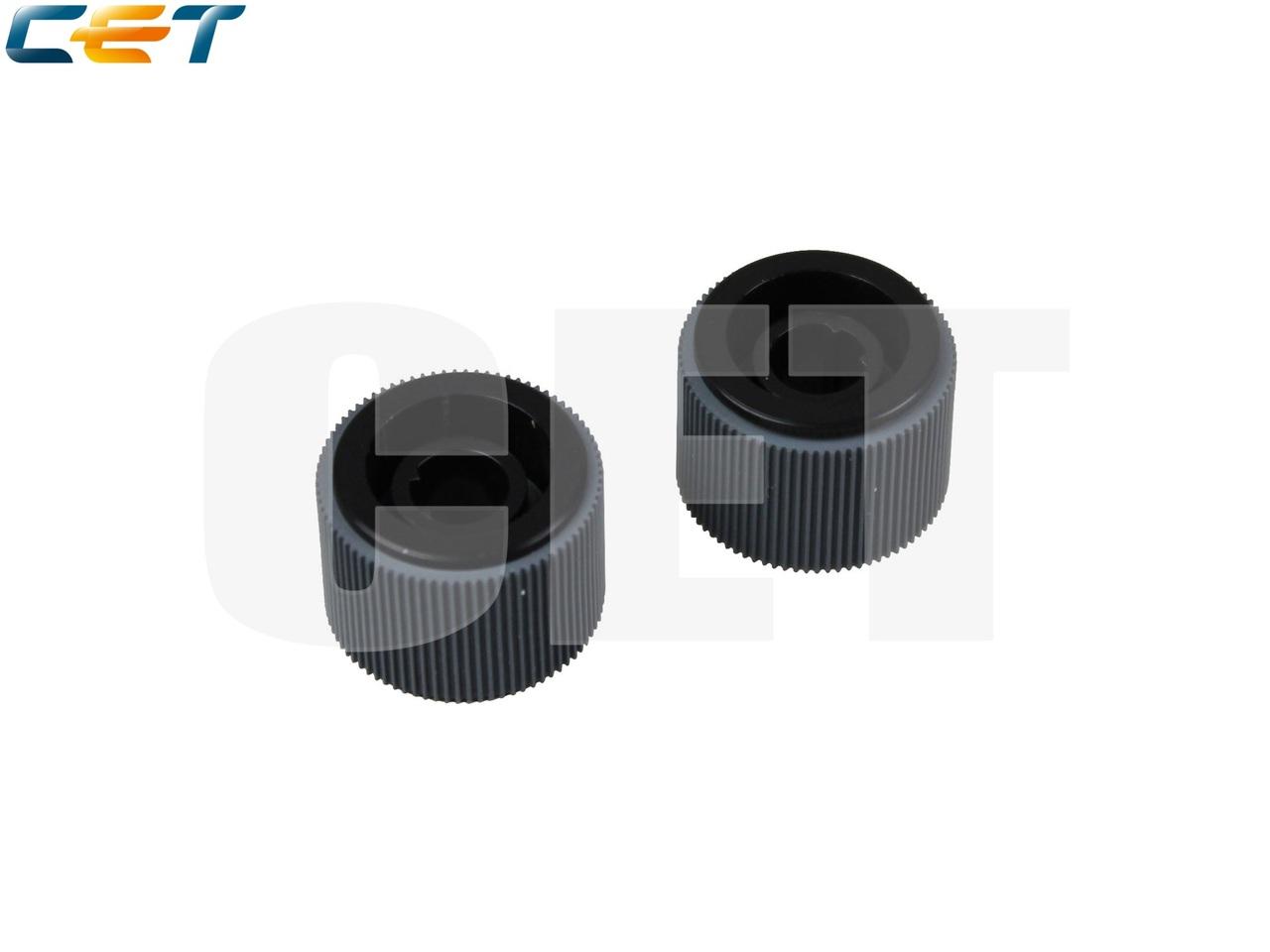 Комплект роликов подхвата лотка/ADF 40X7774, 40X7593 дляLEXMARKMX710/MX711/MX810/MX811/MX812/MS810/MS811/MS812(CET), 2 шт/компл, CET2836