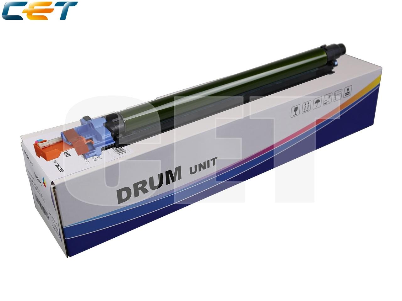 Драм-юнит DR-311 для KONICA MINOLTA BizhubC220/C280/C360 (CET) CMY, 80000 стр., CET7984