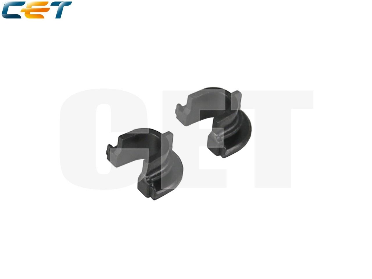 Бушинг резинового вала для HP LaserJet ProM101/102/103/104/MFP M129/M132 (CET), 2 шт/компл,CET361001