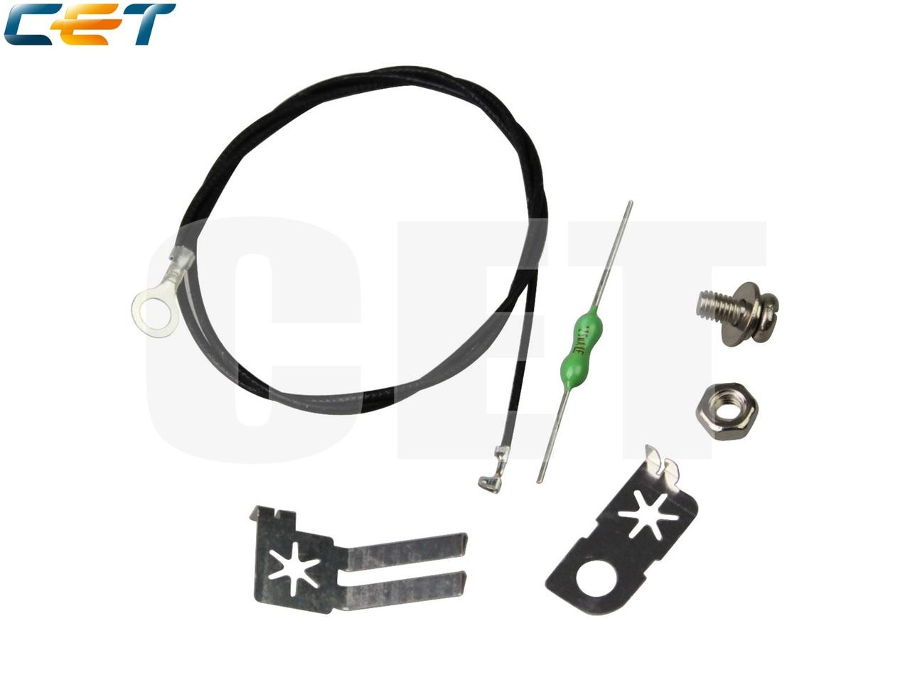 Комплект термопредохранителя для HP Color LaserJet CP3525,M551/M651/M680 (CET), CET2444