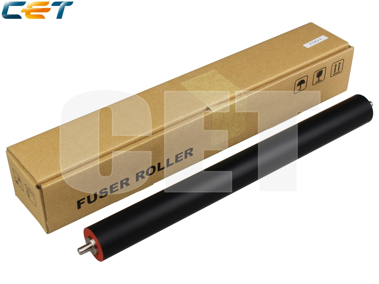 Резиновый вал для XEROX DocuCentre S1810/2010 (CET),CET7901