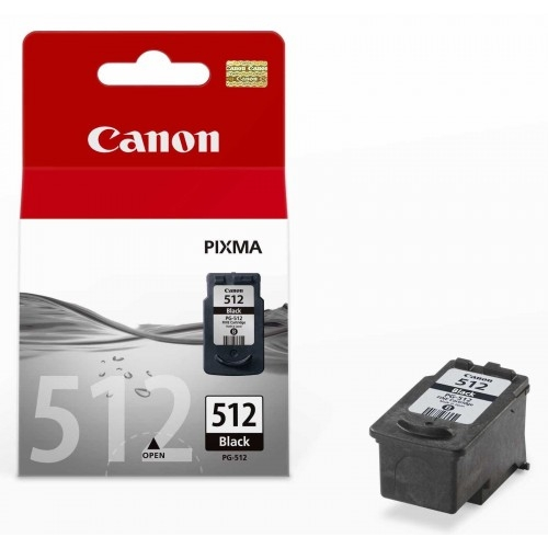 Картридж Canon PIXMA MP240/260/480 (O) PG-512, BK