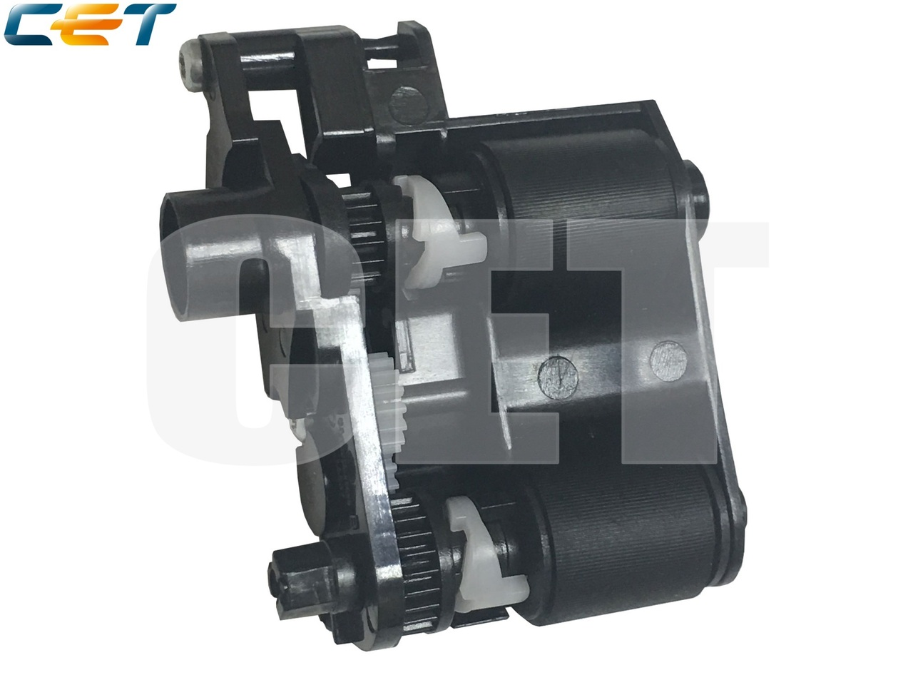 Комплект роликов ADF + торм. площадка CE538-60137 для HPLaserJet M1536 (CET), DGP7512