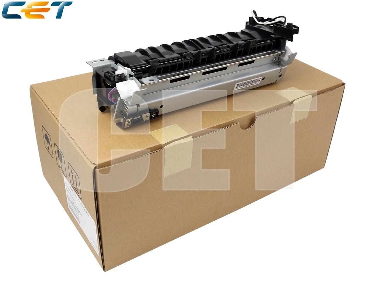 Фьюзер (печка) в сборе RM1-6319-000 для HP LaserJetEnterprise P3015 (CET), CET0202