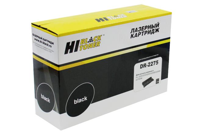 Драм-юнит Hi-Black (HB-DR-2275) для BrotherHL-2240/2250/7057/7060, 12K