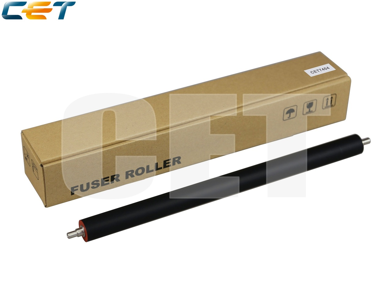 Резиновый вал 6LJ83406000 для TOSHIBA E-Studio2006/2306/2506/2007/2307/2507 (CET), CET7404