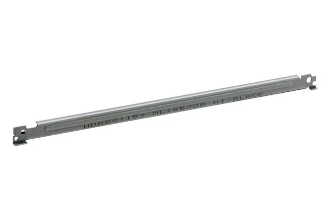 Дозирующее лезвие (Doctor Blade) Hi-Black для SamsungML-1660/1661/1665/1666/HP Laser 107а