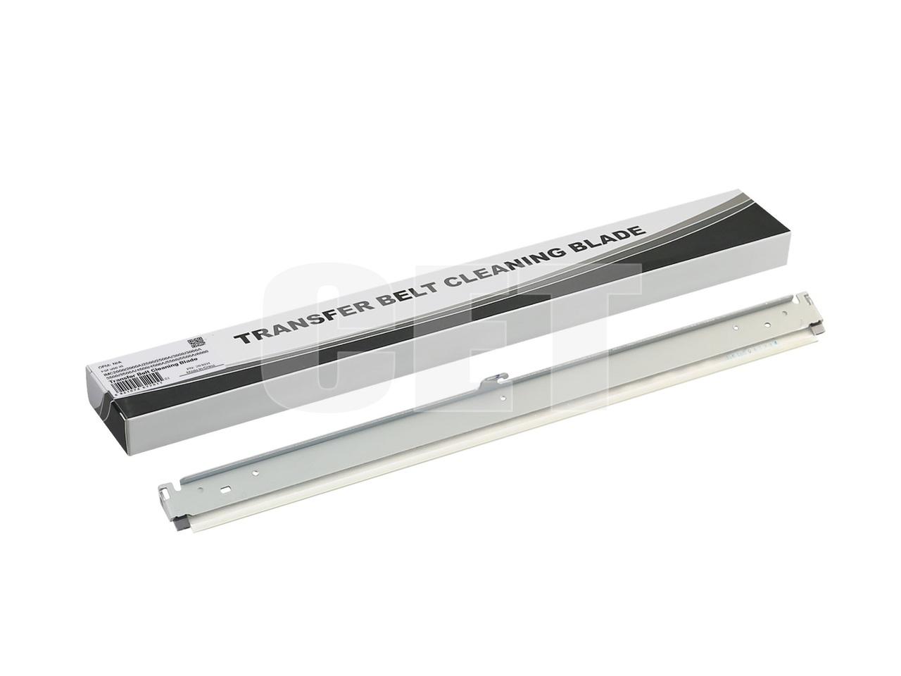 Лезвие очистки ленты переноса для RICOH MP C501SP (CET),(WW), CET281031
