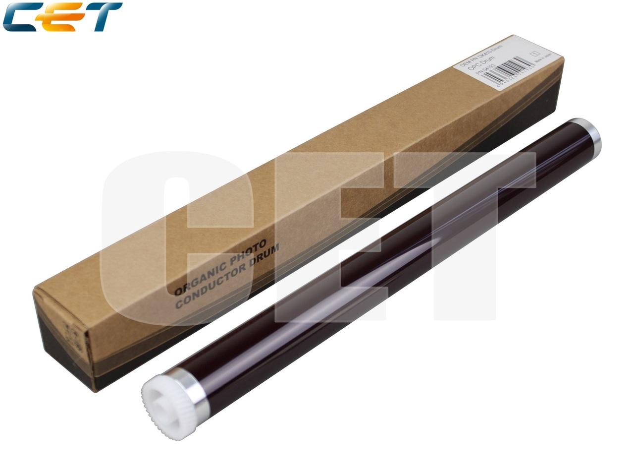 Барабан (10мм втулка) для KYOCERAKM-1620/1650/2020/2050 (CET), 80000 стр., CET4193