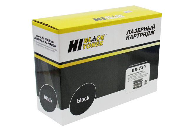 Драм-юнит Hi-Black (HB-DR-720/DR-3300) для BrotherHL-5440D/5445D/5450DN/DCP-8110DN, 30K