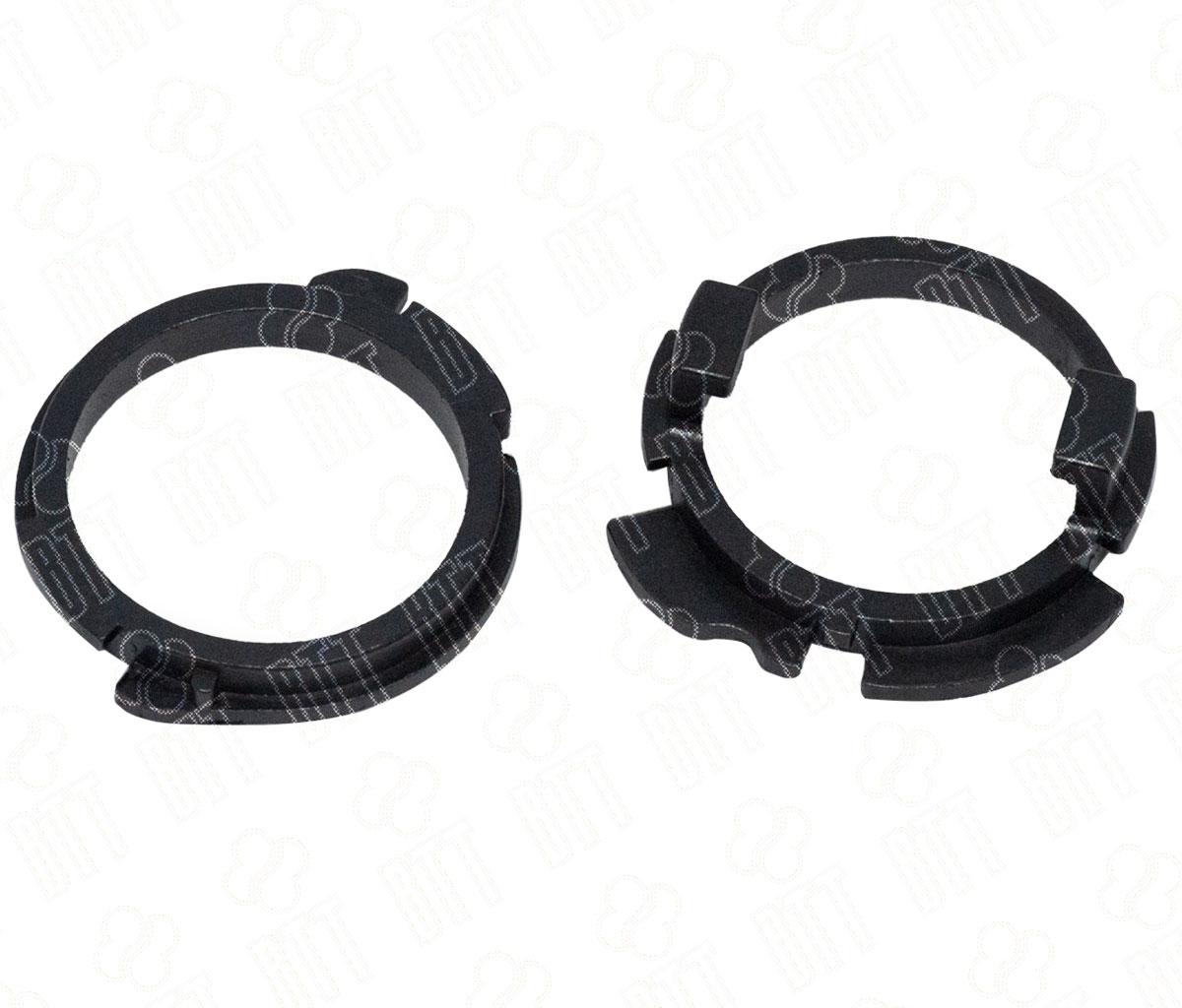 Комплект подшипников тефл. вала (лев+пр) для SamsungML-2250/2570/SCX4320/4500/4650 (совм)