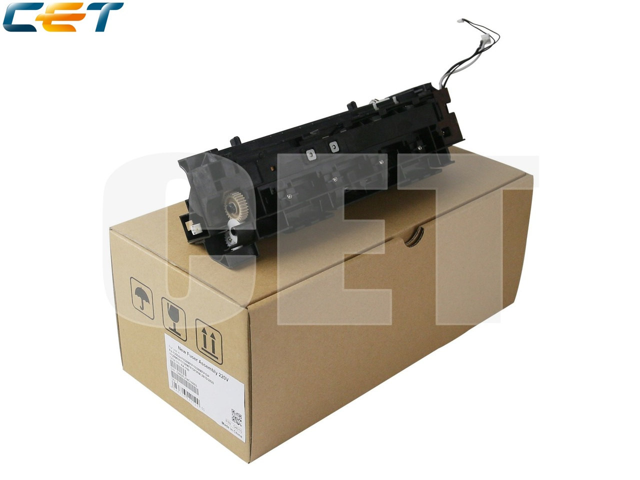 Фьюзер (печка) в сборе FK-150 для KYOCERAFS-1028MFP/1128MFP/1350DN (CET), CET4010