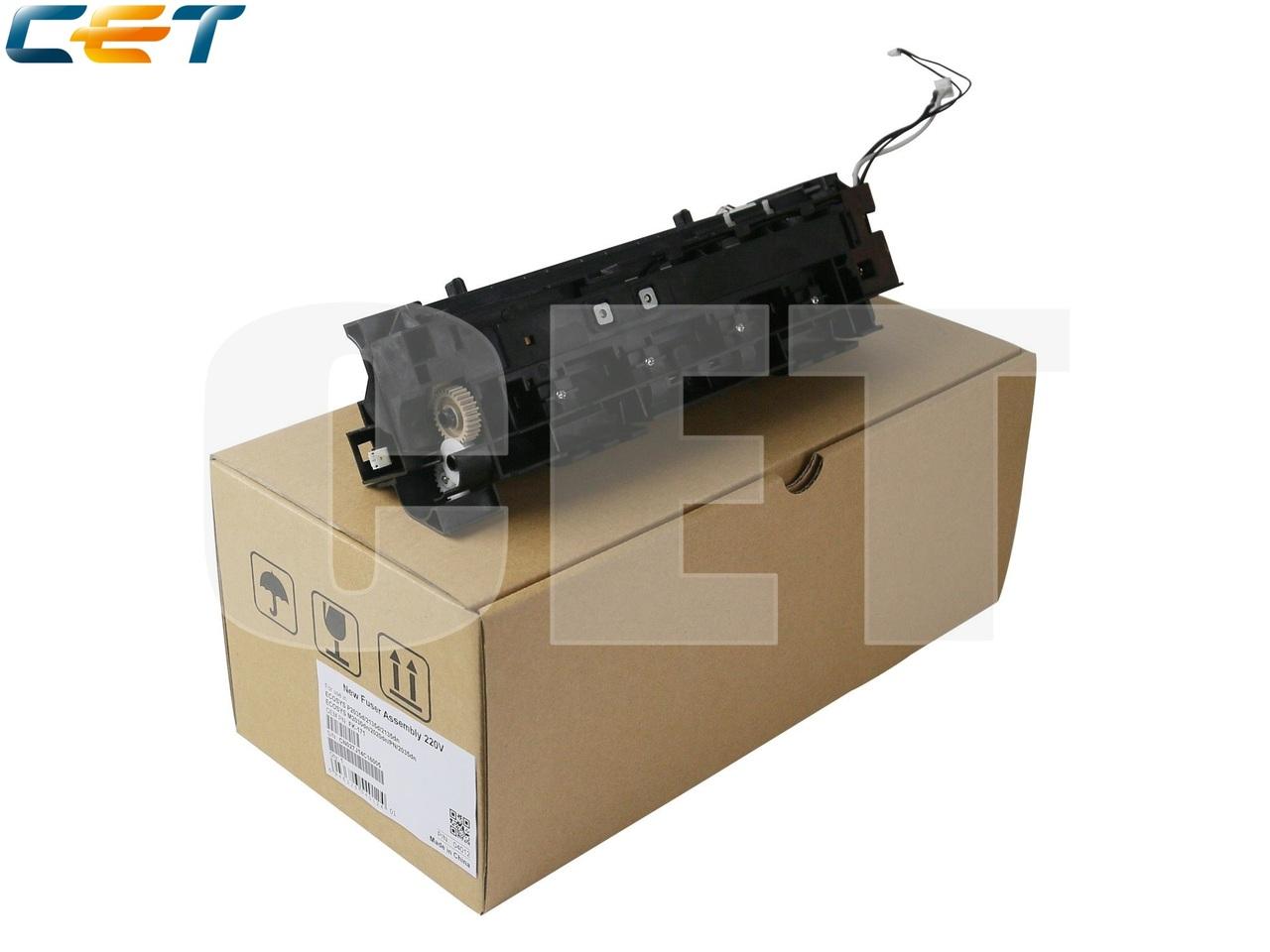 Фьюзер (печка) в сборе FK-171 для KYOCERA ECOSYSP2035D/2135D/M2030DN/M2035DN (CET), CET4012