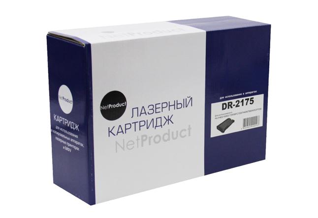 Драм-юнит NetProduct (N-DR-2175) для BrotherHL-2140/2150/2170/7030/7040, 12K