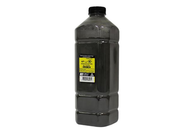 Тонер Hi-Black Универсальный для HP LJ 1005, Зимняя серияNew Formula, Bk, 1 кг, канистра