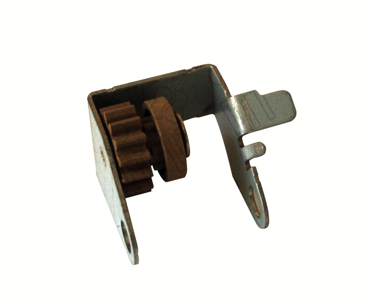 RF5-2409 Шестерня 14T в сборе в металлической скобеGP-160 (совместима с LJ 5000/5100) (NC