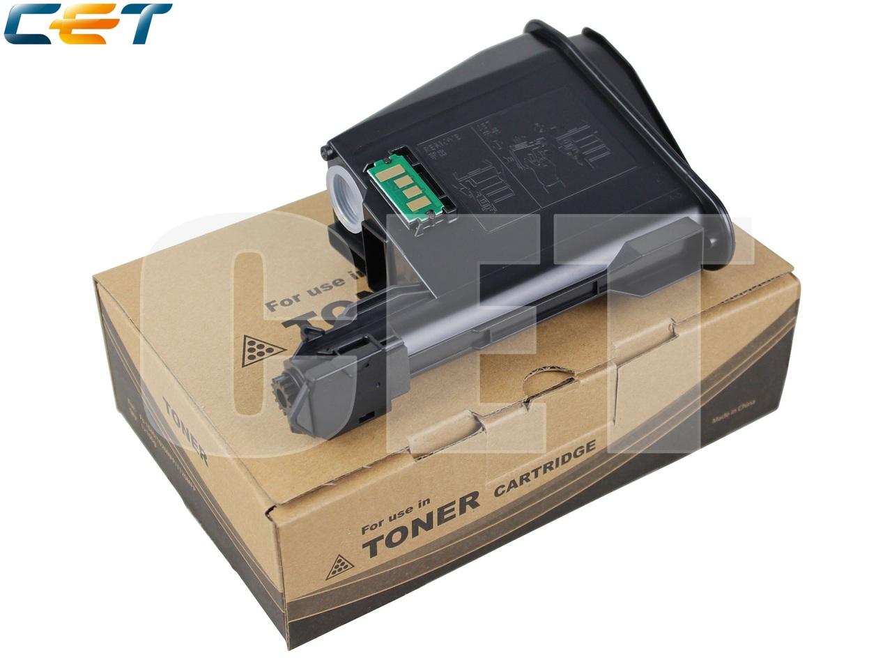 Тонер-картридж (PK9) TK-1120 для KYOCERAFS-1060DN/1025MFP/1125MFP (CET), 100г, 3000 стр., CET8180