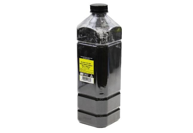 Тонер Hi-Black для OkiB411/431/401/MB441/MB451/MB461/MB471/MB472/MB491,Bk,700г, канистра