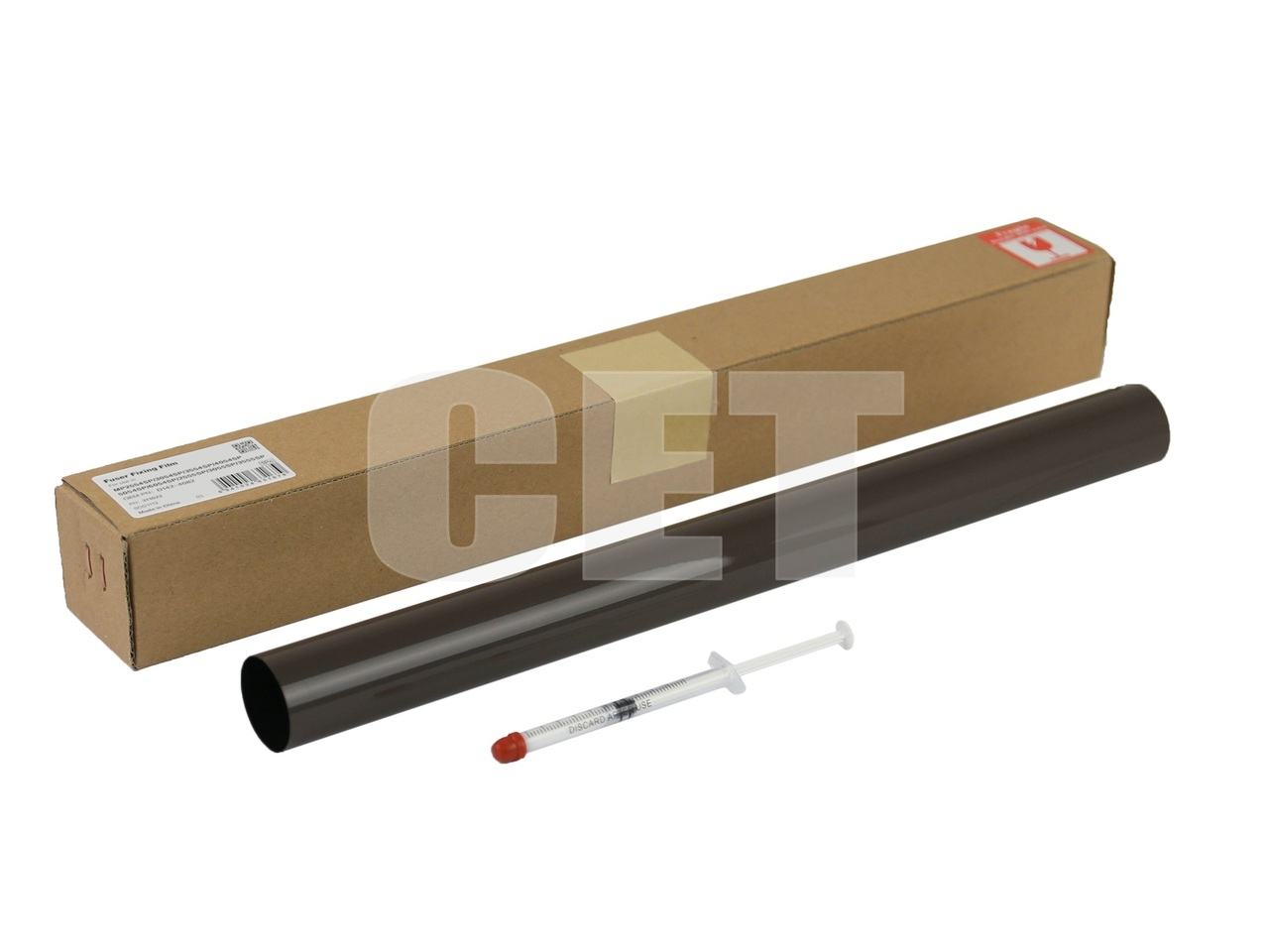 Термопленка (Metal) для RICOH MPC3002/C3502/C4502/C5502,Aficio SPC830DN/C831DN (CET), CET311022