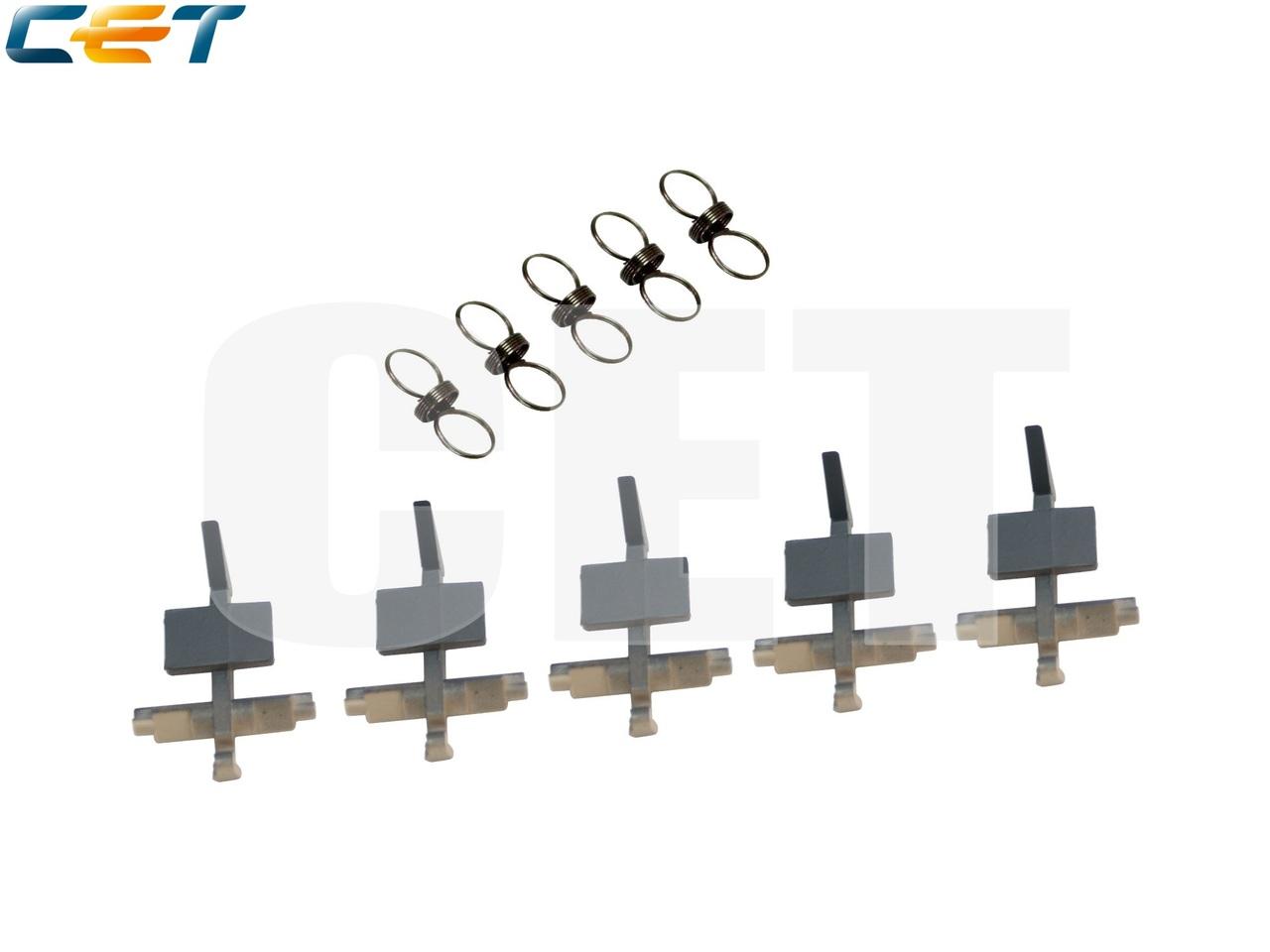 Сепаратор тефлонового вала с пружиной AE04-4040,AE04-4062 для RICOH Aficio 1015/1018 (CET), CET6173,CET6173R