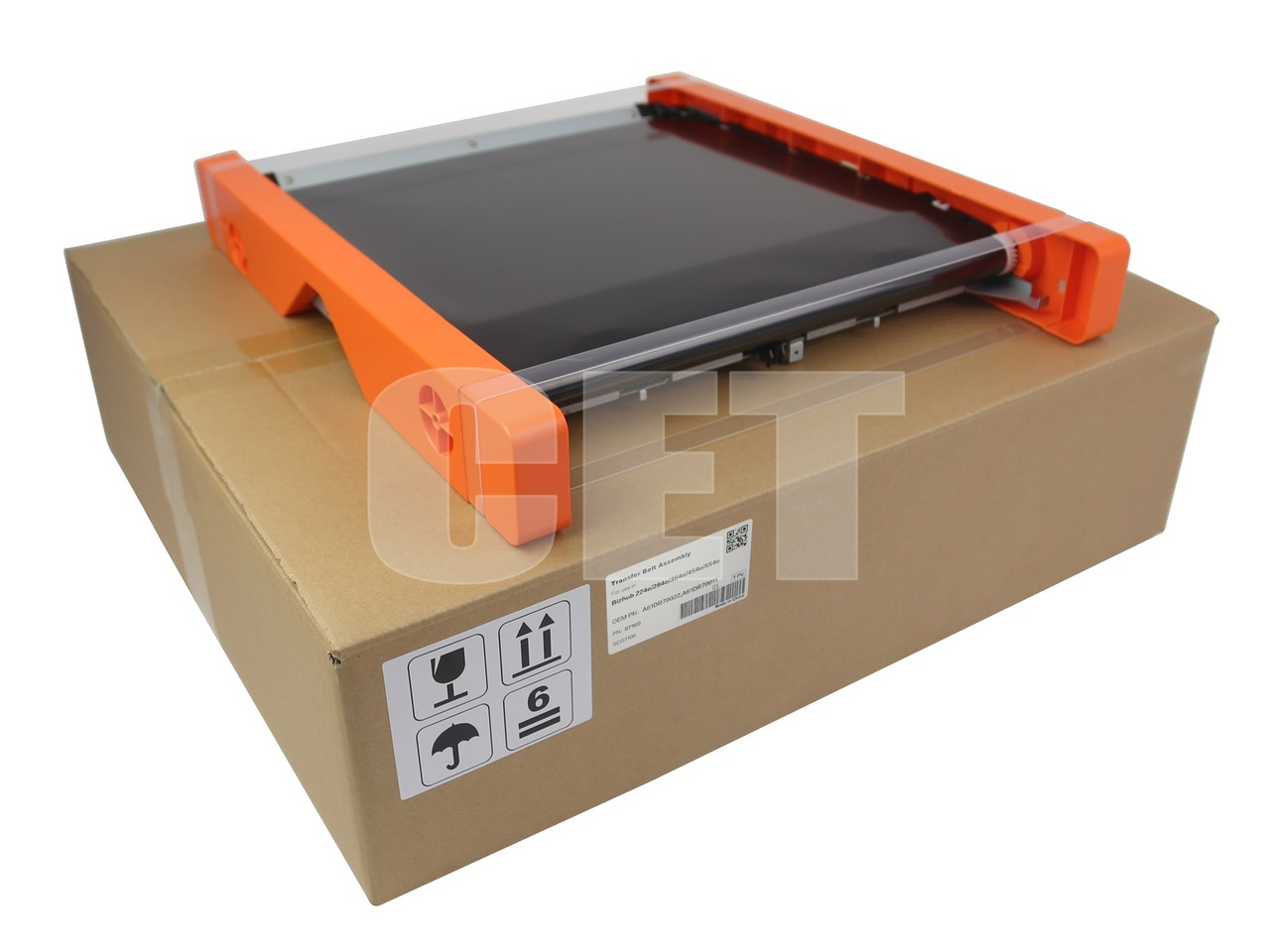 Блок ленты переноса A61DR70022 для KONICA MINOLTABizhub 224e/284e/364e/454e/554e (CET), CET7169
