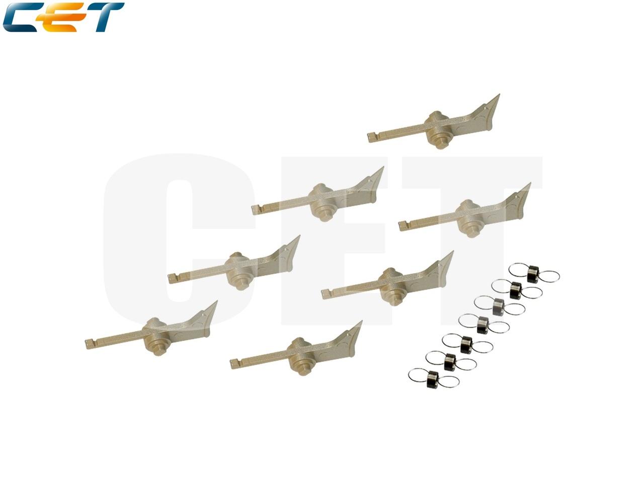 Сепаратор тефлонового вала с пружиной AE04-4056 дляRICOH Aficio 3035/3045 (CET), CET6180
