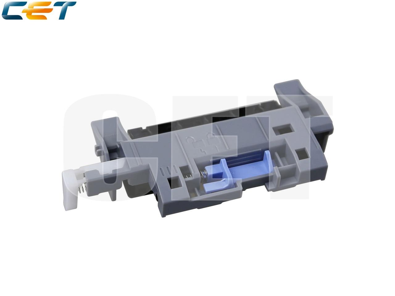 Ролик отделения 2-го лотка в сборе RM1-6010-000,RM1-6176-000, RM1-6010-000, RM1-6010-000 для HP ColorLaserJet Enterprise CP5525, M750/M712/M725 (CET), CET2622