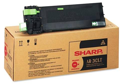 Картридж Sharp AR-163/201/M160/M205 (O) AR202LT, 16К