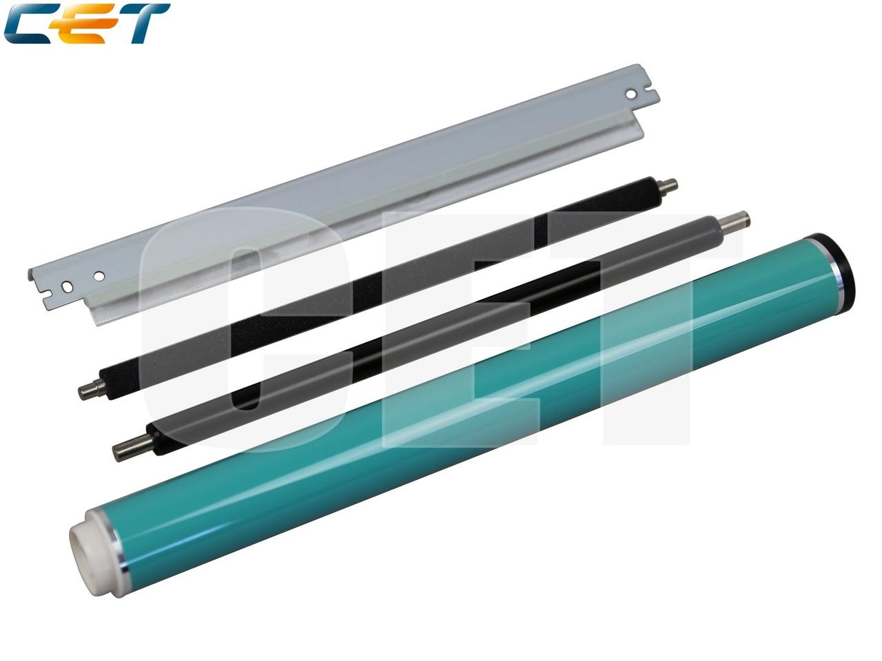 Комплект восст. драм-юнита (барабан, ракель, PCR, ролик оч.PCR) GPR39 для CANON iR1730/1740/1750/iR ADVANCE400/500 (CET), 100000 стр., CET5180N