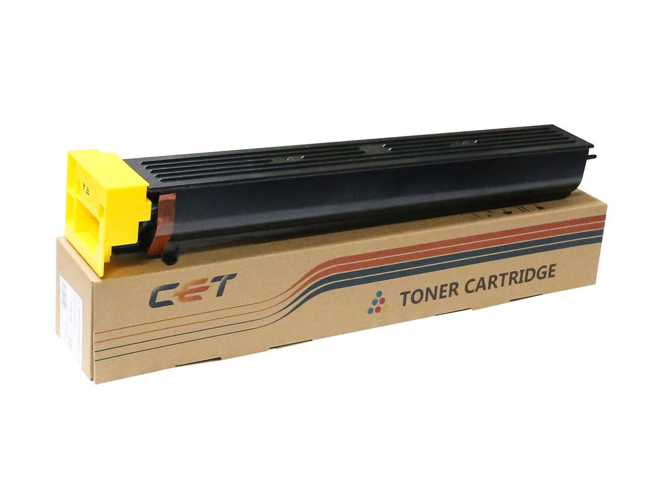 CET Group обновила дизайн упаковки